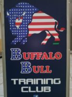 Buffalo Bull Sports Performance