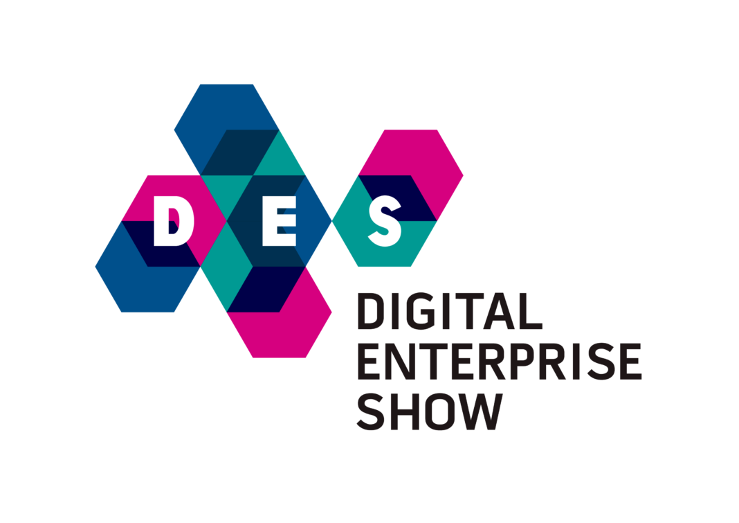 Digital-Enterprise-Show-Official-Logo