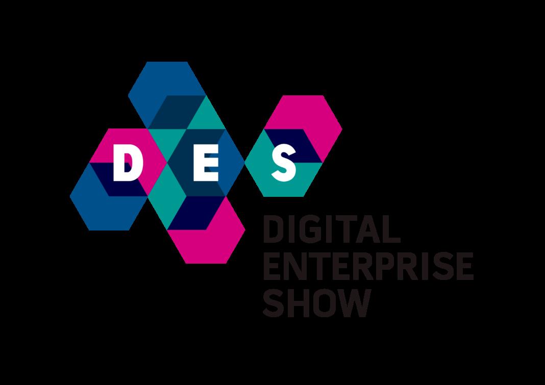 Digital-Enterprise-Show-Official-Logo
