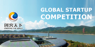 Hangzhou-Global-Startup-Competition