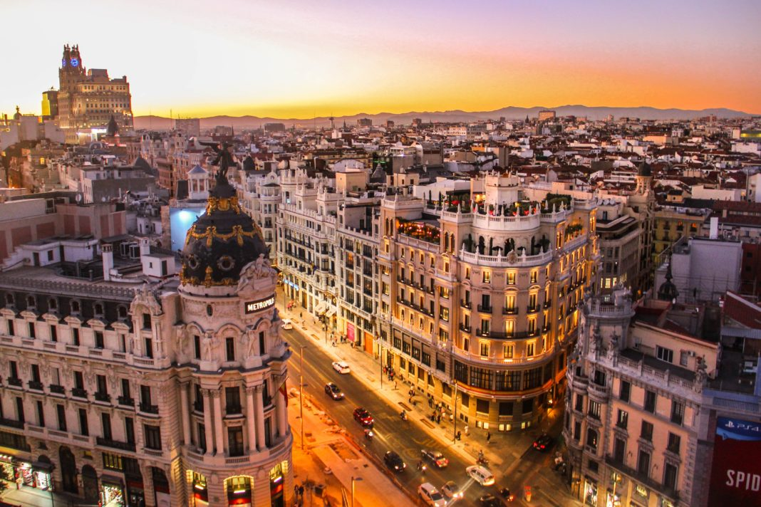 Madrid's startup ecosystem at a glance