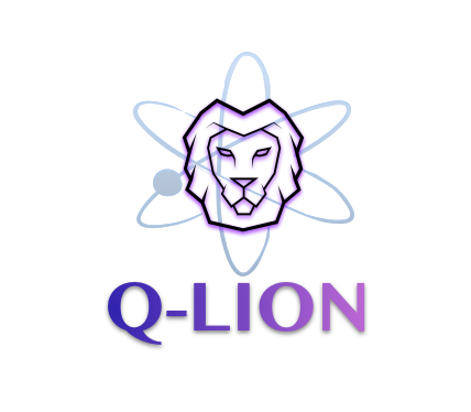 Q-lion-logo