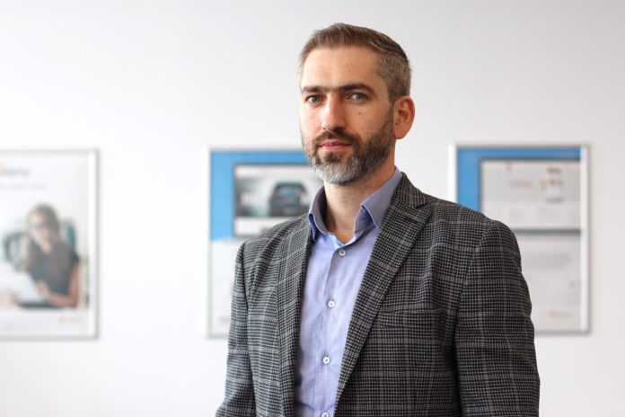 blugento-founder