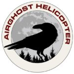 AirGhost Helicopter