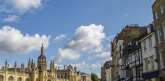 Cambridge-startups