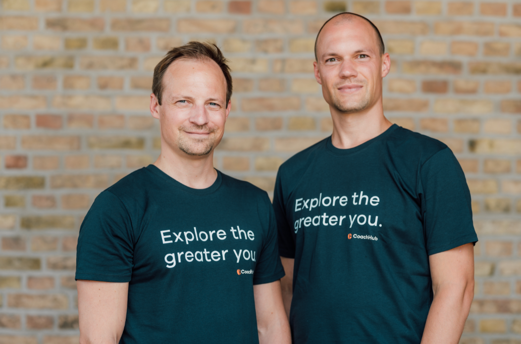 Berlin-based coaching platform CoachHub raises further €10 million to fuel European expansion