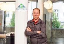 David-Cohen-Techstars