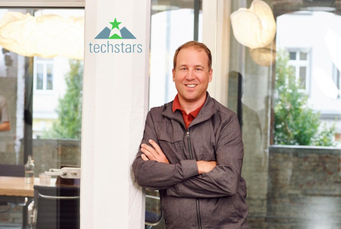 David-Cohen-Techstars