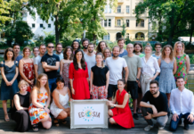Ecosia-Team