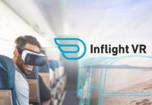 Inflight-VR-startup