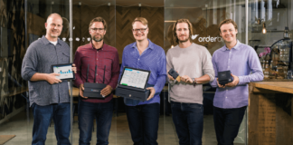 Orderbird-founders