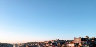 Porto-startups