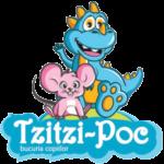 The Adventures of Tzitzi-Poc