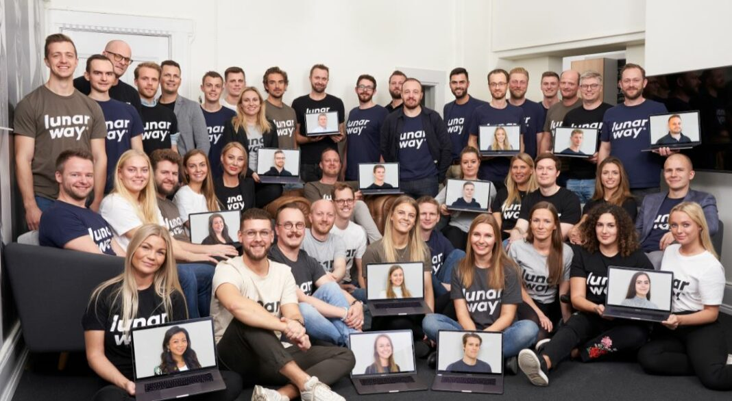Nordic banking app Lunar Way raises €26 million and secures European banking license