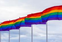 rainbow-flags