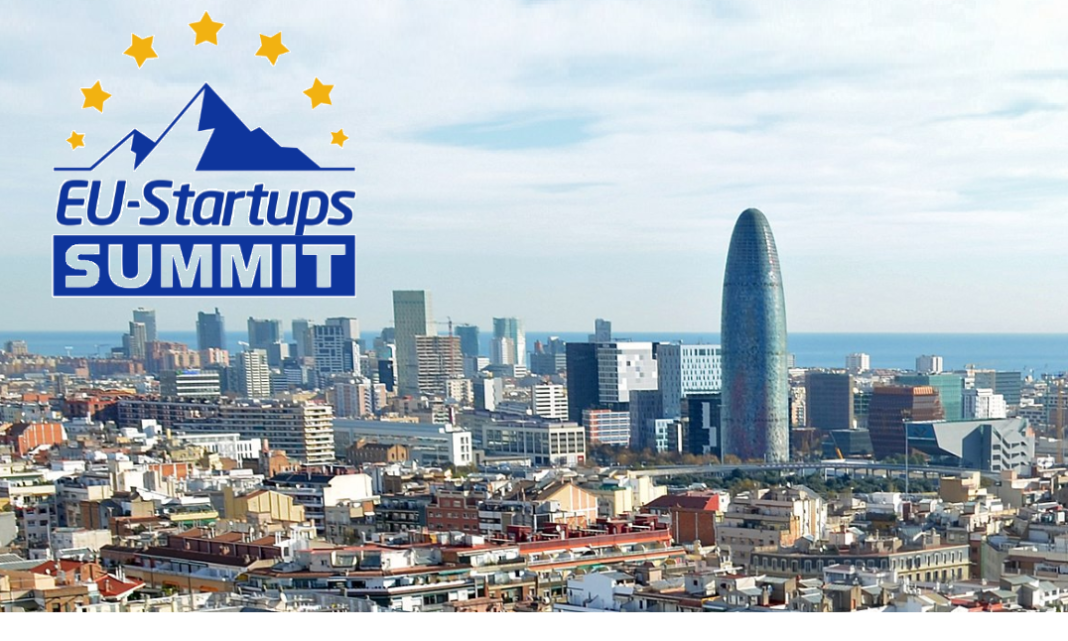 Best Startups 2020.Eu Startups Summit 2020 Eu Startups