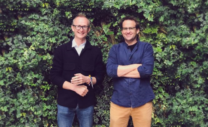 Grass & Co founders