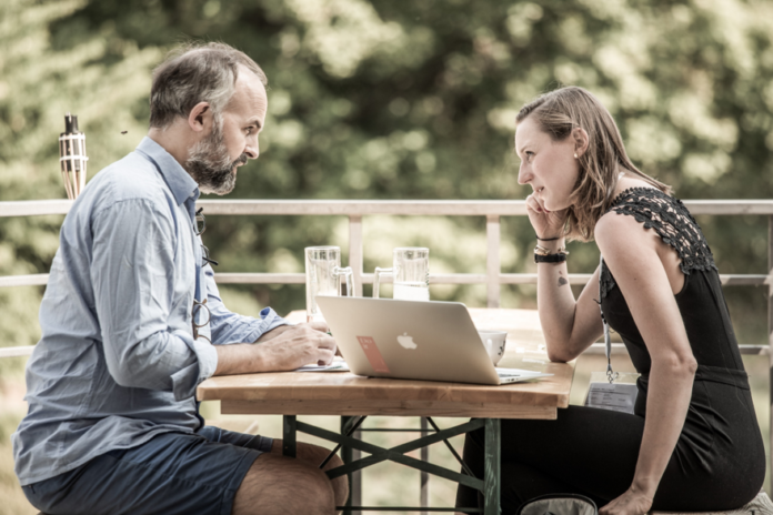 Startup-Mentoring