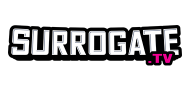 Surrogate-TV-logo