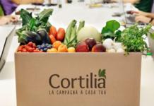 cortilia-box