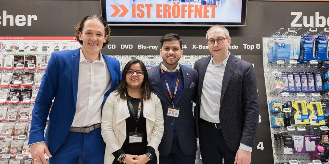 London-based MishiPay raises €4 million to spearhead the self-checkout retail revolution