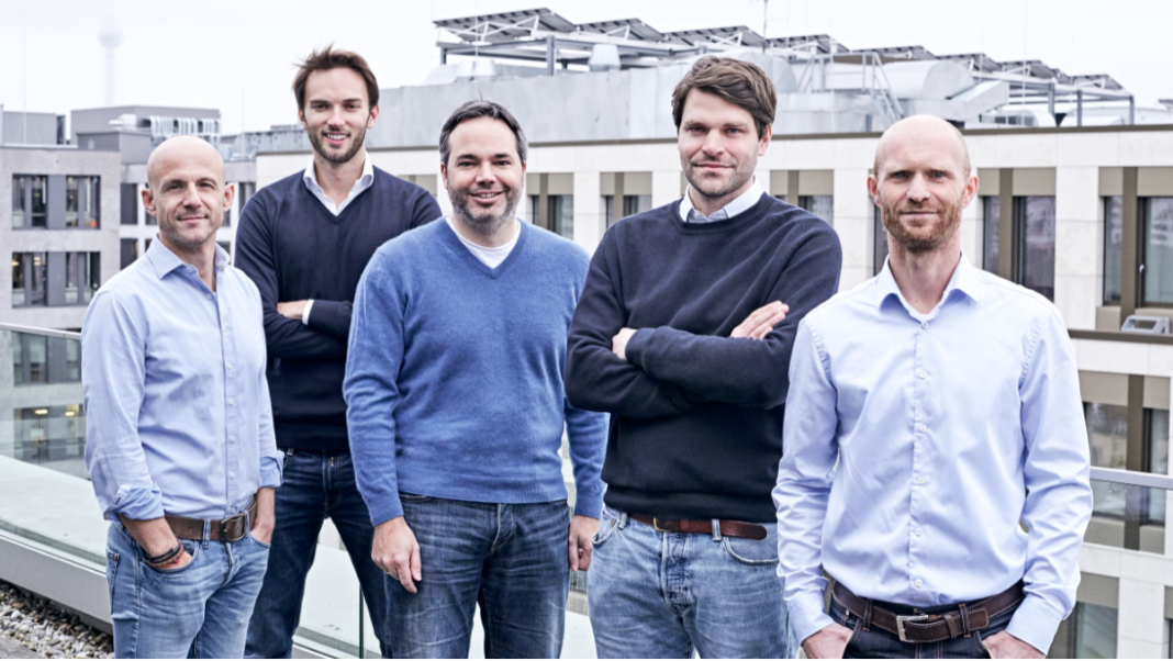Pan-European VC Project A launches new €180 million fund to back early-stage startups