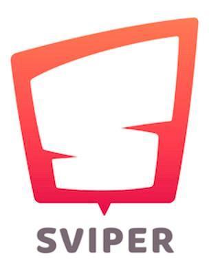 sviper-logo
