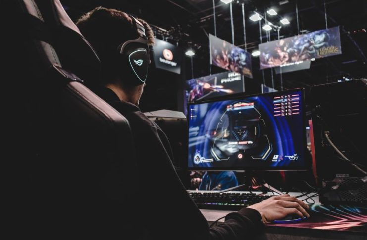 video-game-startups