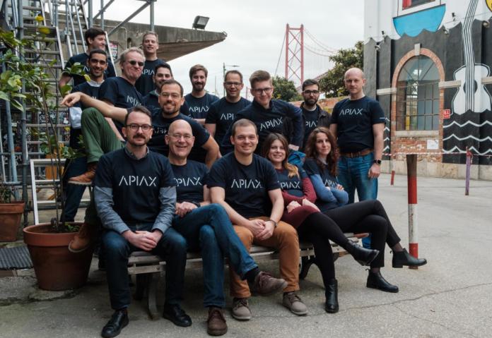 Apiax-team