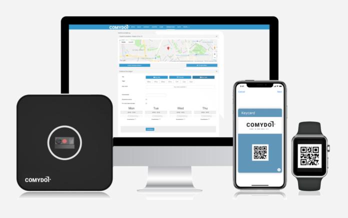 Comydo-startup