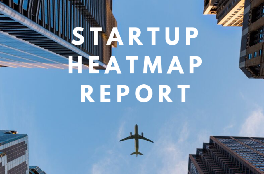 Startup Heatmap Europe releases new report on founder mobility; number of foreign-born founders in Europe up 30% since 2016