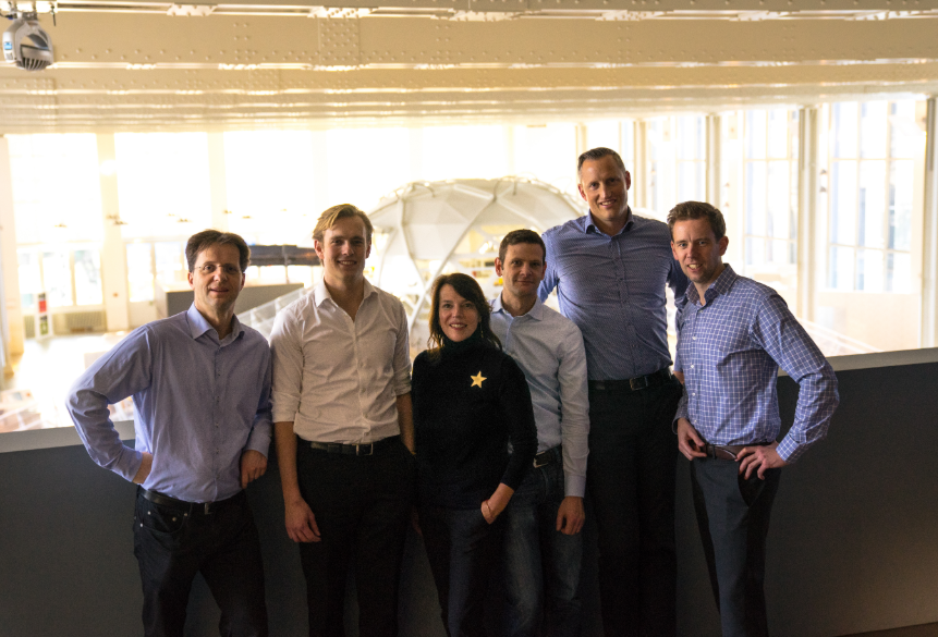 Pan-European VC btov Partners closes new Industrial Tech Fund at €100 million