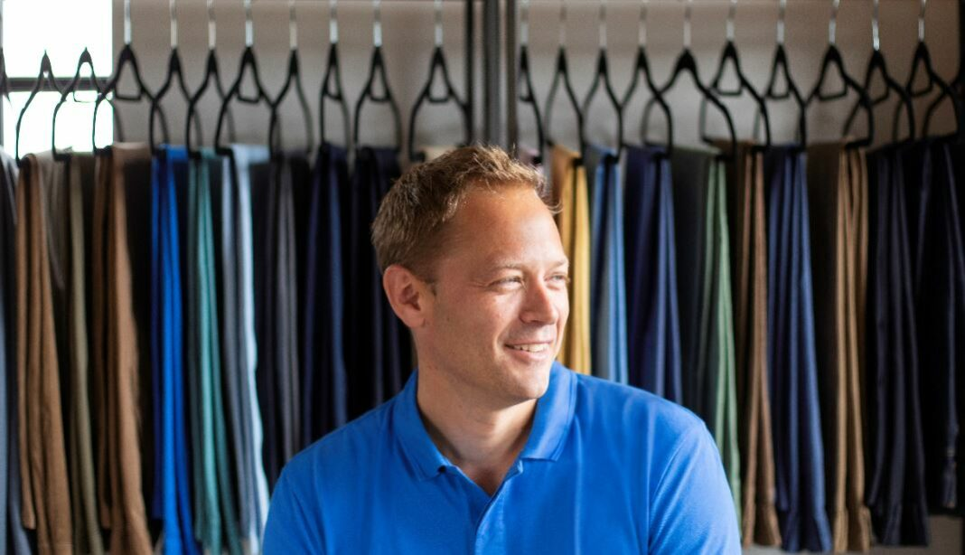 London-based men's online fashion startup Spoke raises €9.7 million