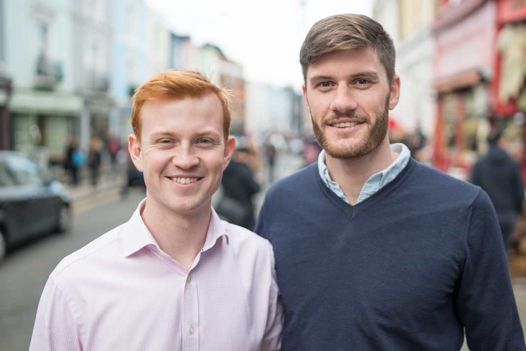 London-based utility switching startup Switchd raises funding from the Nationwide Building Society