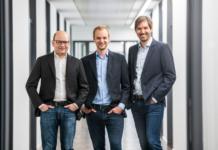 Celonis-founders-2019