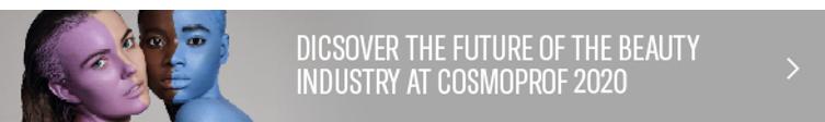 Cosmoprof-tech-banner