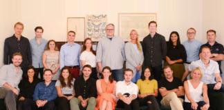 EQT-Ventures-Team