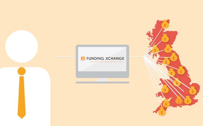 Funding-Xchange
