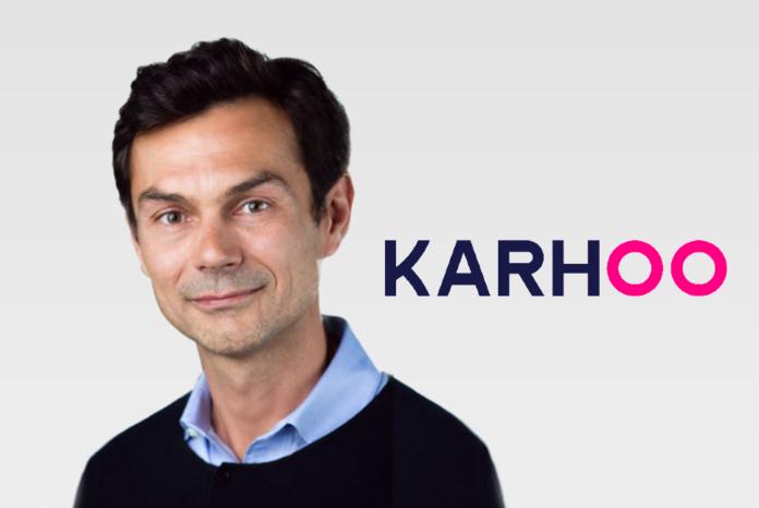 Karhoo-CEO