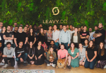 Leavy.co team