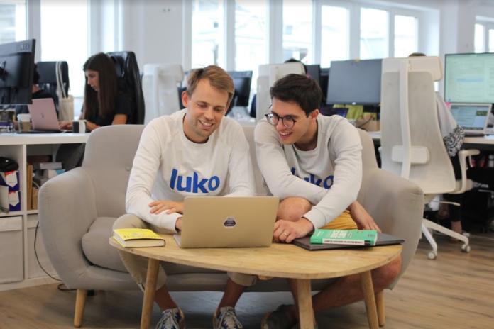 Luko-founders
