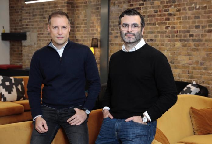 Plentific-founders