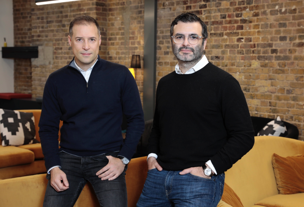 London-based property technology startup Plentific raises €29.1 million in Series B funding to accelerate growth
