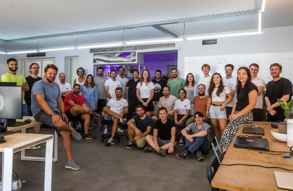 London-based fintech startup Plum raised additional €12 million in funding to become Europe's ultimate money management app