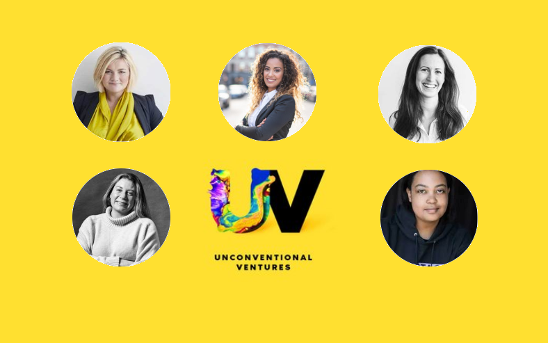 Nordic early-stage VC firm Unconventional Ventures announces its first micro fund to invest in startups led by founders from underrepresented groups