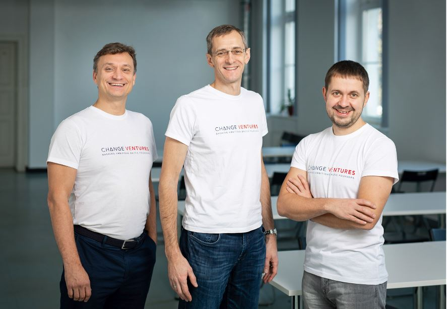 Baltic investor Change Ventures makes first close of its Fund II at €21 million and invests in Qoorio