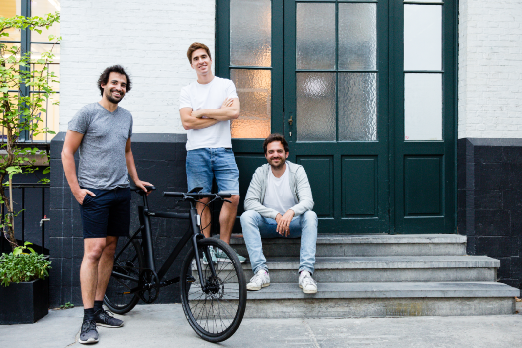 Cowboy, electric bike startup, smashes €1.4 million crowdfunding in 12 mins and opens campaign to the public