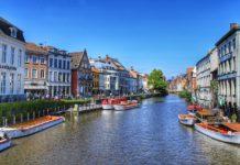 Ghent startups