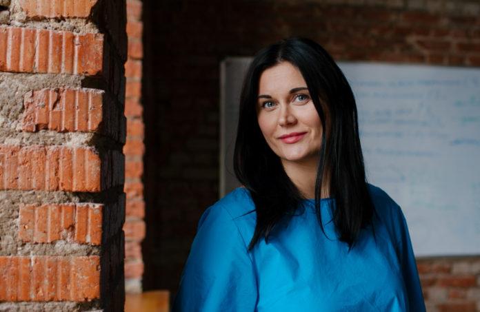 Gosu.ai founder Alisa Chumachenko