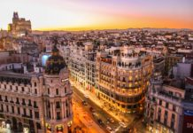 Madrid startups